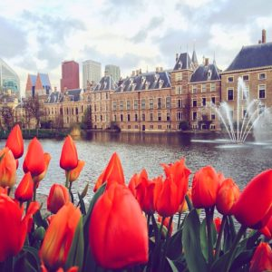 The Hague | PR Guided Tours & Events