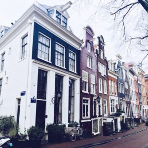 Sightseeing in Amsterdam | PR Guided Tours & Events