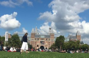 Rijksmuseum, Amsterdam | PR Guided Tours & Events