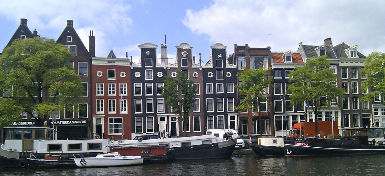 Amsterdam | PR Guided Tours & Events