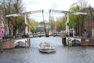Canal Tours in Amsterdam | PR Guided Tours & Events