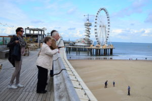 Scheveningen Beach, The Hague (The Netherlands) | PR Guided Tours & Events