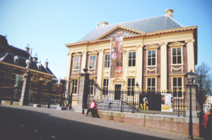 Mauritshuis Museum The Hague, The Netherlands | PR Guided Tours & Events