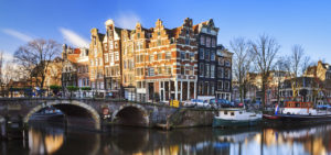 tours amsterdam
